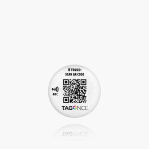 Sticker round
